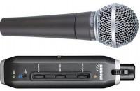 Микрофоны Shure SM58-X2u