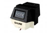 LP-проигрыватели Shure M35X
