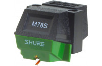 LP-проигрыватели Shure M78S