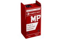 Микрофонные предусилители Simple Way MP