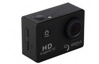 Экшн-камеры Sigma mobile X-sport C10 Black