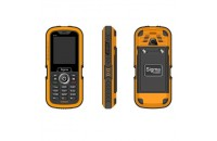 Мобильные телефоны Sigma mobile Х-treme IP67 black-orange