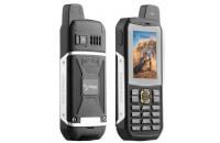 Мобильные телефоны Sigma mobile X-treme 3GSM (Black)