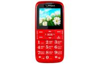 Мобильные телефоны Sigma mobile Comfort 50 Slim Red