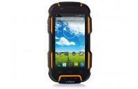 Мобильные телефоны Sigma mobile X-treme PQ23 (Black/Orange)