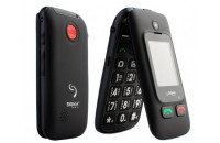 Мобильные телефоны Sigma mobile Comfort 50 Shell Duo Black
