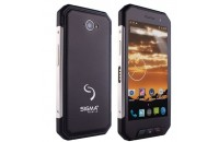 Мобильные телефоны Sigma mobile X-treme PQ27 (Black-Silver)
