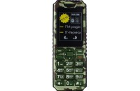 Мобильные телефоны Sigma mobile X-style 11 Dragon (Green Camouflage)