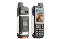Мобильные телефоны Sigma mobile X-treme 3GSM Black/Orange