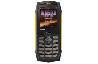 Мобильные телефоны Sigma mobile X-treme PQ68 Black/Yellow