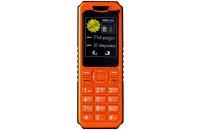 Мобильные телефоны Sigma mobile X-style 11 Dragon (Orange)