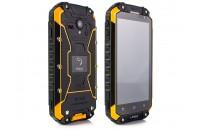 Мобильные телефоны Sigma mobile X-treme PQ33 black-orange