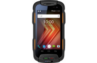Мобильные телефоны Sigma mobile X-treme PQ26 Black/Orange