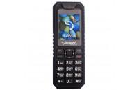 Мобильные телефоны Sigma mobile X-style 11 Dragon (Black)