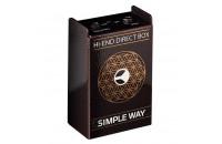 Микрофонные предусилители Simple Way HD1