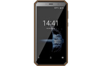 Мобильные телефоны Sigma mobile X-treme PQ52 Black/Orange