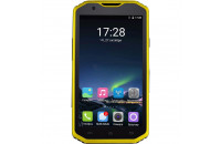 Мобильные телефоны Sigma mobile X-treme PQ31 (Yellow-Black)
