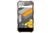 Мобильные телефоны Sigma mobile X-treme PQ24 (Black-Orange)