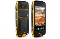 Мобильные телефоны Sigma mobile X-treme PQ25 (Black/Orange)