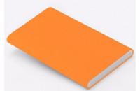 Silicon Case for Xiaomi Power bank 5000 mAh Orange