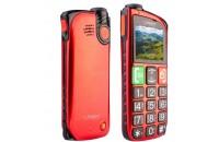 Мобильные телефоны Sigma mobile Comfort 50 Light Dual SIM Red