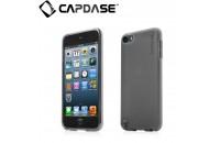 Аксессуары  для плееров Capdase iPod Touch 5G Soft Jacket Xpose Tinted Black (SJIPT5-P201)