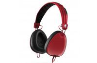 Наушники Skullcandy Aviator Red/Black/Wayfarer w/mic (S6AVDM-232)