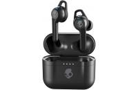 Наушники Skullcandy Indy Fuel True Wireless True Black (S2IFW-N740)