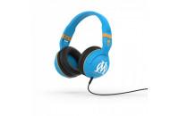 Skullcandy Hesh 2 Olimpique Blue Gold w/mic