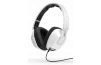 Skullcandy Crusher White w/Mic (S6SCFZ-072)