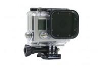 Аксессуары для экшн-камер Фильтр Slim Frame Polarizer Filter