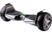Персональный транспорт SmartYou Z3 Sport Edition Black/Black (GBZ3SE8BLBL)