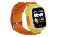 Смарт-часы Smart Baby Q100 (GW100) Orange