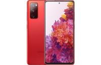 Мобильные телефоны Samsung Galaxy S20 Fan Edition 6/128GB Dual Sim Red (SM-G780FZRDSEK)
