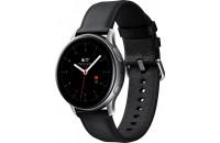 Смарт-часы Samsung Galaxy Watch Active 2 Stainless Steel 40mm Silver (SM-R830NSSASEK)