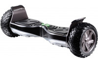 Персональный транспорт SmartYou Z1 Pro Edition Black/Black (GBZ1PE8BLBL)