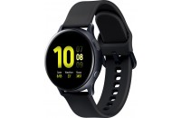 Samsung Galaxy Watch Active 2 Aluminium 40mm Black (SM-R830NZKASEK)