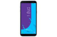 Мобильные телефоны Samsung J600F Galaxy J6 Dual Sim Lavenda (SM-J600FZVDSEK)