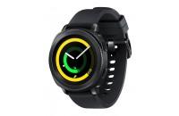 Смарт-часы Samsung SM-R600 Gear Sport Black (SM-R600NZKASEK)