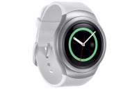 Смарт-часы Samsung Gear S2 Sports SM-R720 Silver (SM-R7200ZWASEK)