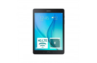 Планшеты Samsung Galaxy Tab A 8.0 T355 Smoky Titanium (SM-T355NZAA)