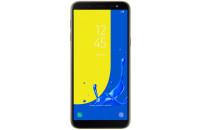 Мобильные телефоны Samsung J600F Galaxy J6 Dual Sim Gold (SM-J600FZDDSEK)