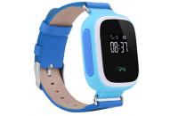 Смарт-часы Smart Baby Q60 GPS (Blue)