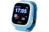 Смарт-часы Smart Baby Q100 (GW100) Blue