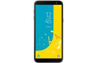 Мобильные телефоны Samsung J600F Galaxy J6 Dual Sim Black (SM-J600FZKDSEK)