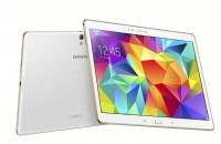 Samsung Galaxy Tab S 10.5 LTE White SM-T805ZWA