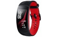 Samsung SM-R365 Gear Fit2 Pro (L) Red (SM-R365NZRASEK)