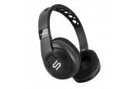 Soul X-tra Performance Bluetooth Over-Ear Headphones for Sports Black