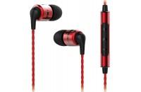 SoundMAGIC E80c Black Red