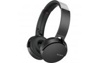 Наушники Sony MDR-XB650BT Black